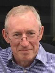Professor Keith Crews