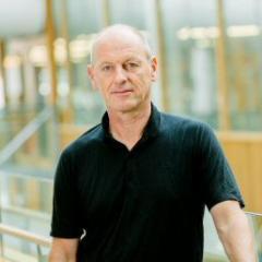 Professor Jochen Mueller
